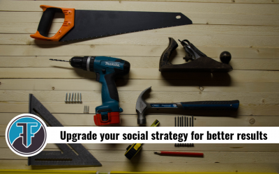 Fix 3 things and improve your social media results