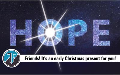 FREE Ultimate Christmas Kit