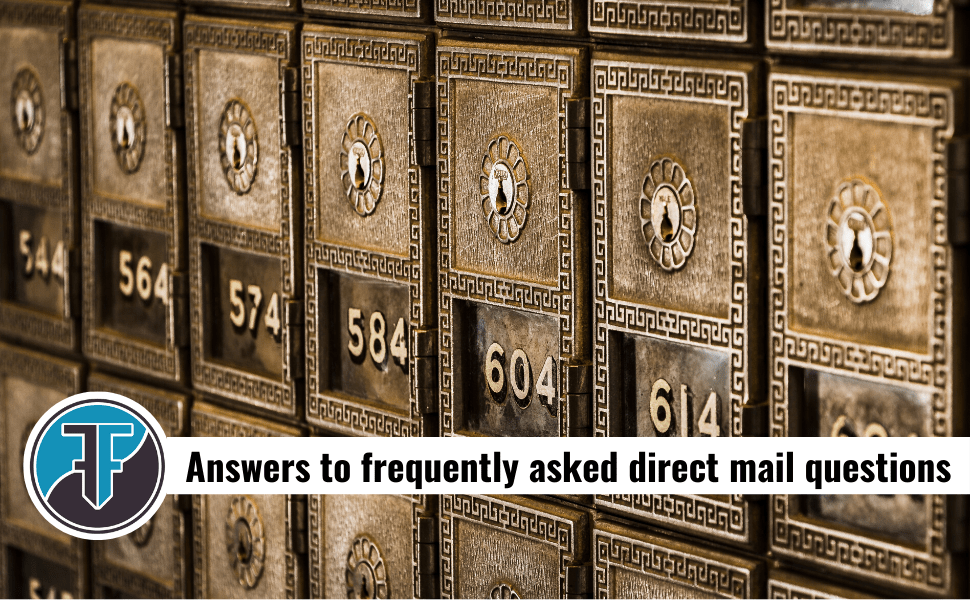 Direct mail tips to make mailers work better for your budget