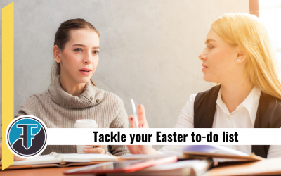 4 Ways to Get the Easter Help You Need