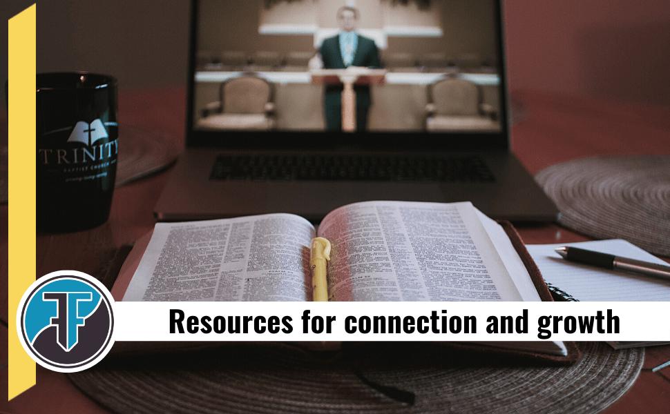 Helpful Church Resources During Coronavirus