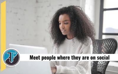 4 Things People Want On Social Media