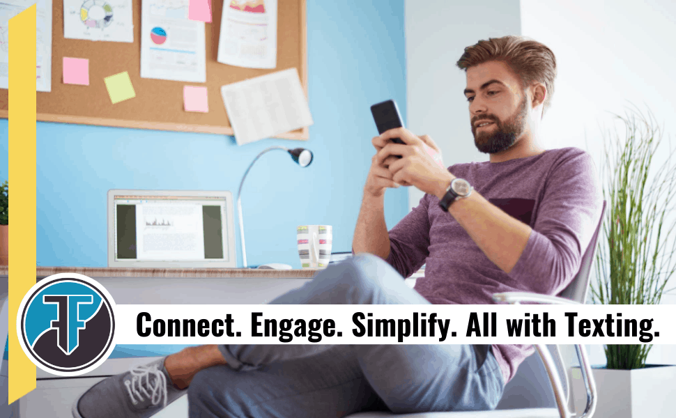 8 Ways Texting Can Help You Better Connect With People