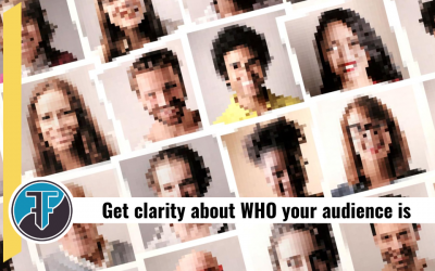 Why (and how) to develop a winning audience strategy