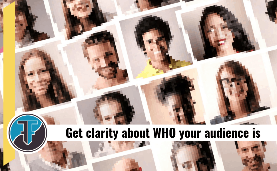 Why and how to develop a winning audience strategy