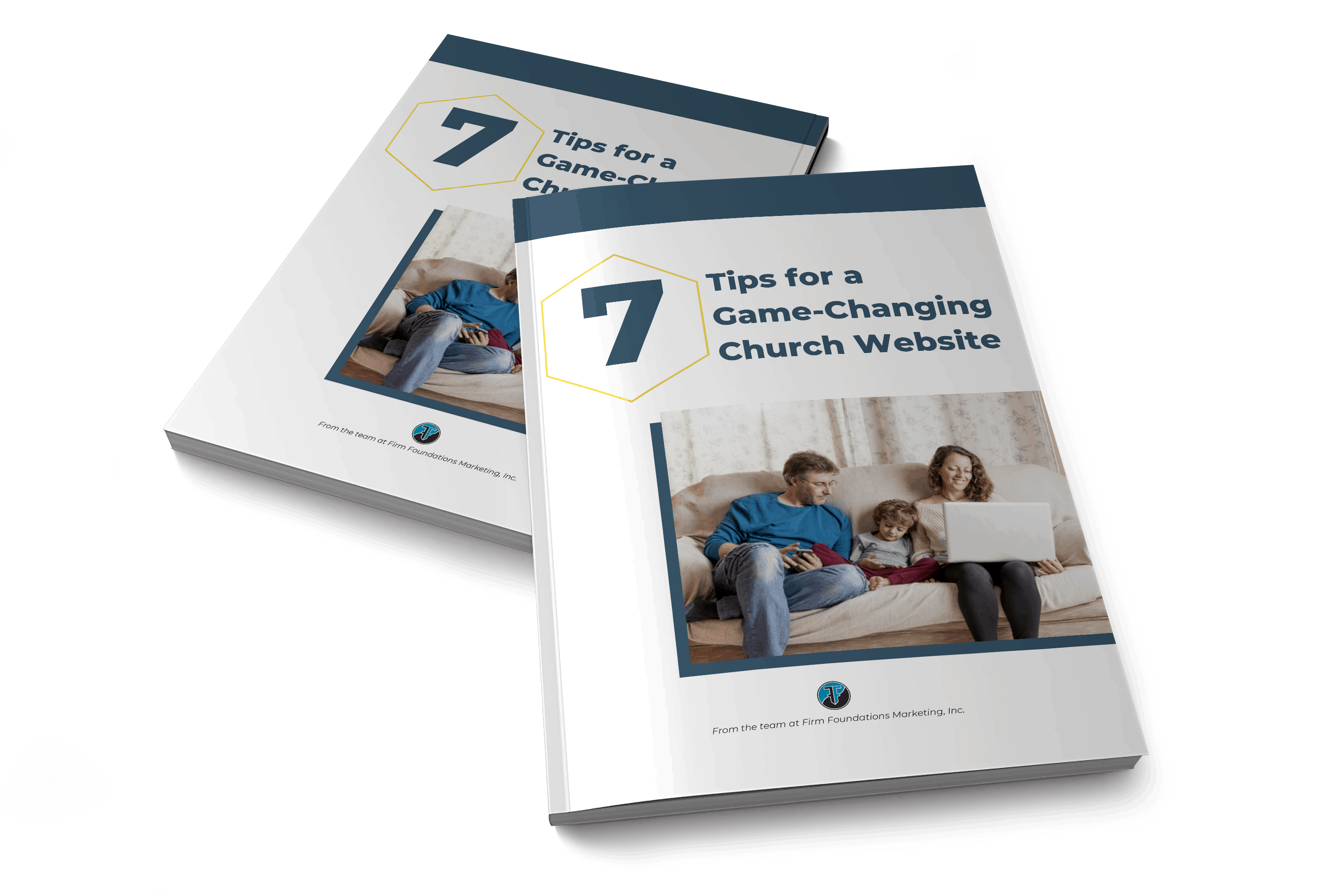 6 Ways Your Church Can Thrive with Community Insights, thumbnail of downloadable guide
