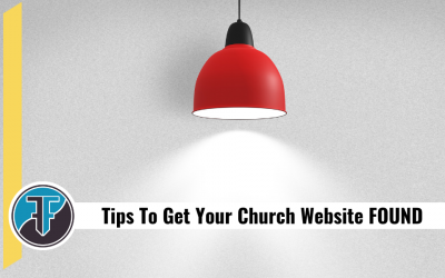 Why isn't my church ranking on Google? [Search Visibility + What Guests Want]