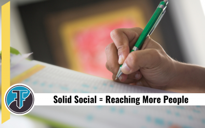 13-Step DIY Church Social Media Audit
