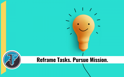 How to answer the why behind your to-do list [and pursue your church mission]