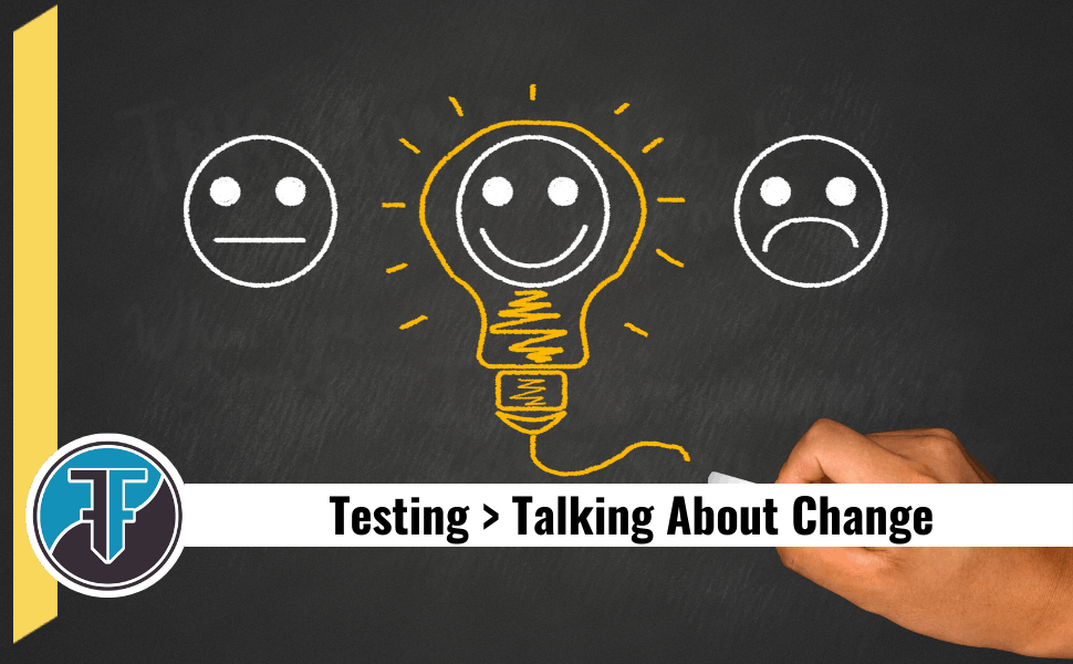 Lessons in Testing New Ministry Ideas